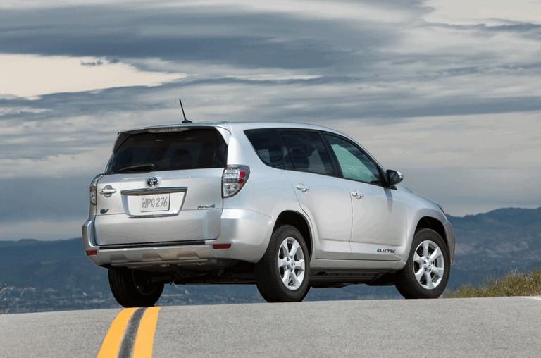 2012 Toyota RAV4 EV 346117