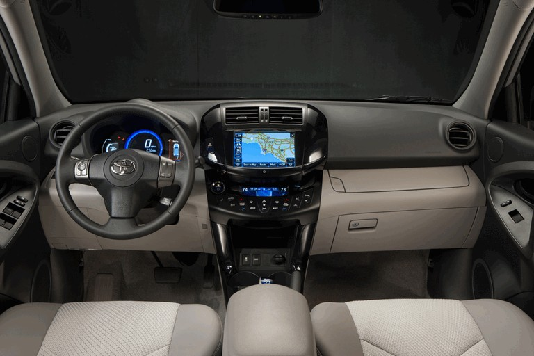 2012 Toyota RAV4 EV 346118