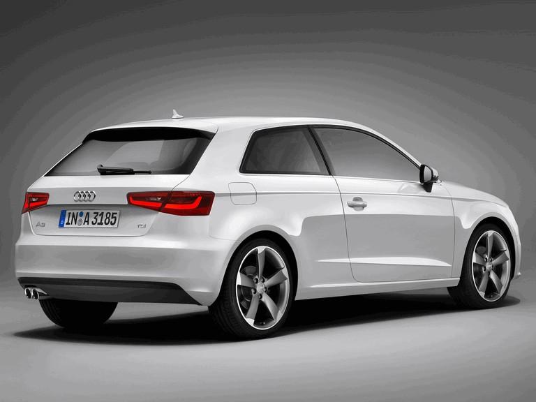 2012 Audi A3 2.0 TDi 346232