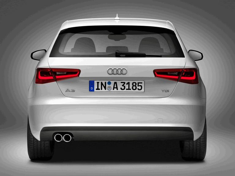 2012 Audi A3 2.0 TDi 346235