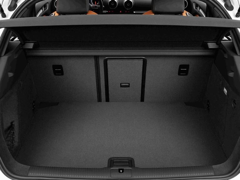 2012 Audi A3 2.0 TDi 346242