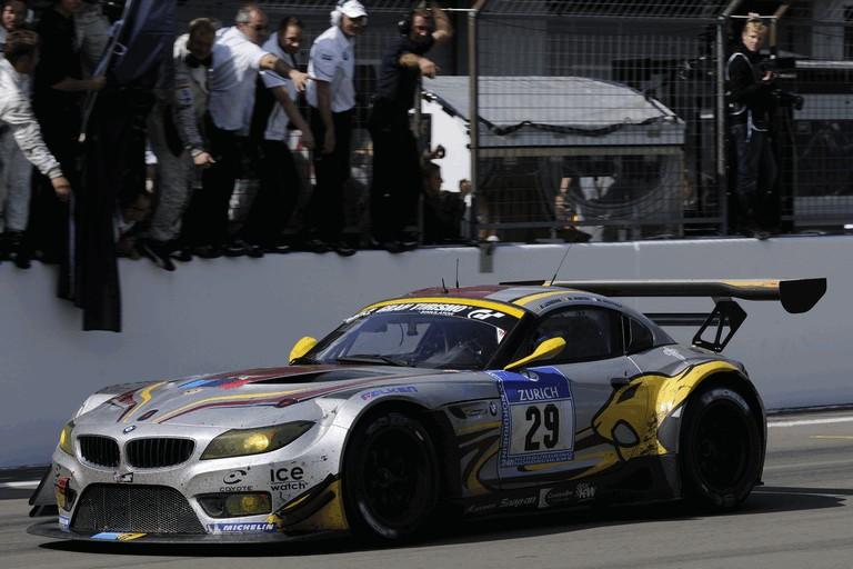 2012 BMW Z4 GT3 - Nurburgring 24 hours 346366