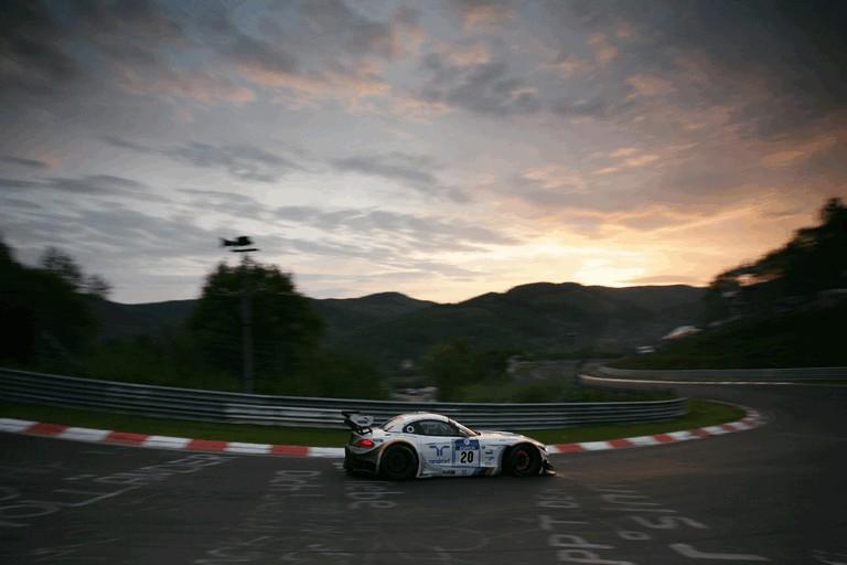 2012 BMW Z4 GT3 - Nurburgring 24 hours 346370