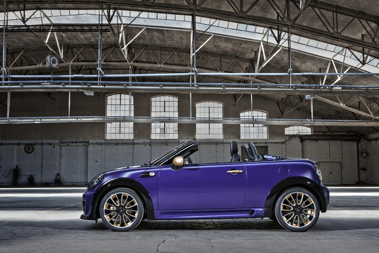 2012 Mini Roadster by Franca Sozzani for Life Ball 346472