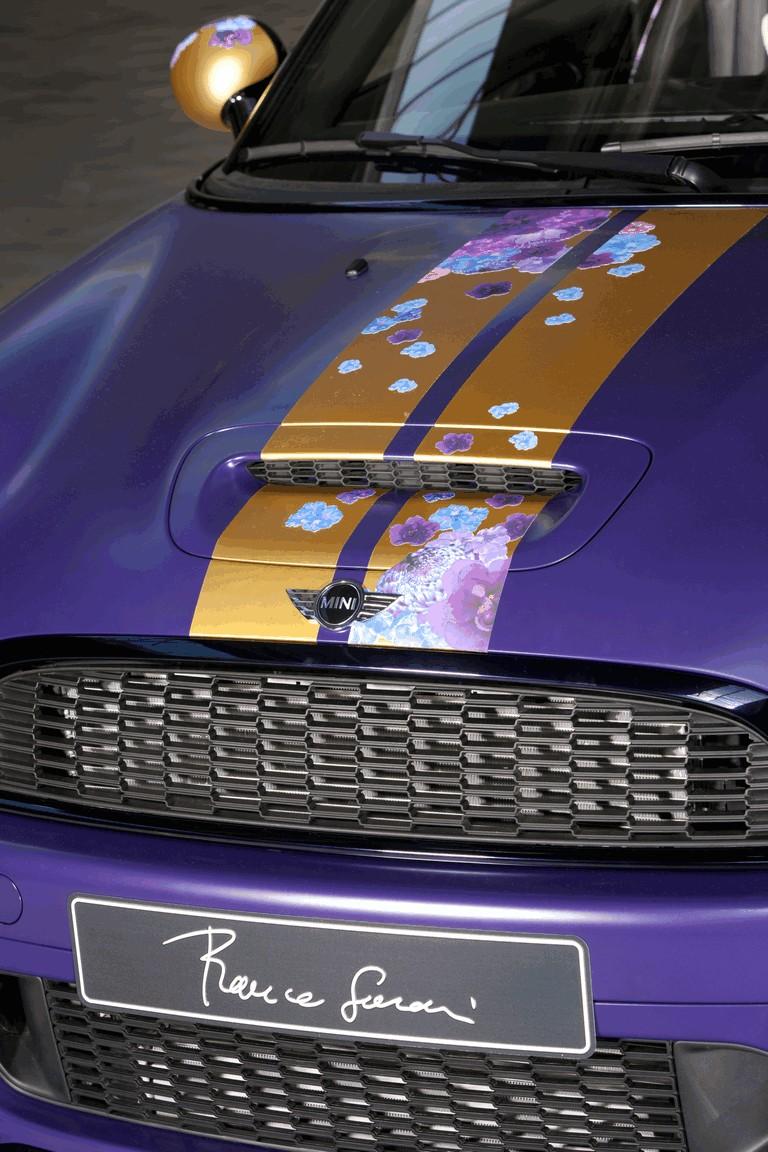 2012 Mini Roadster by Franca Sozzani for Life Ball 346476
