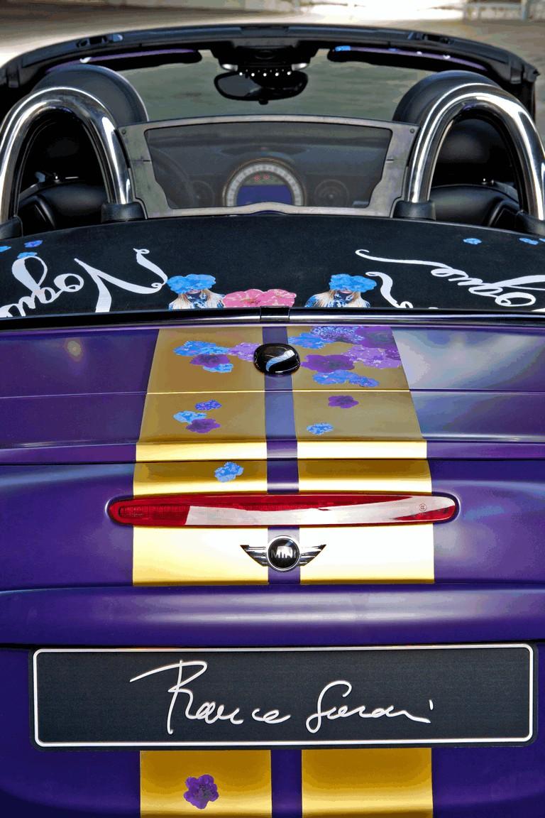2012 Mini Roadster by Franca Sozzani for Life Ball 346477