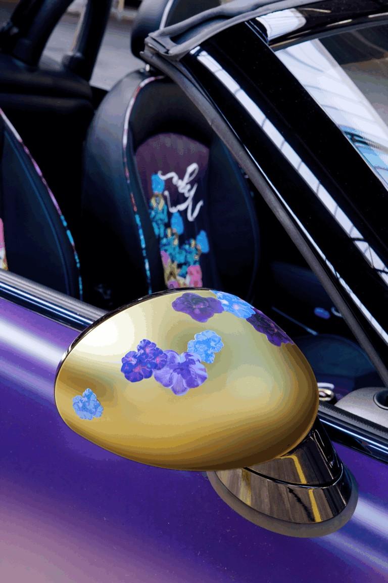 2012 Mini Roadster by Franca Sozzani for Life Ball 346482