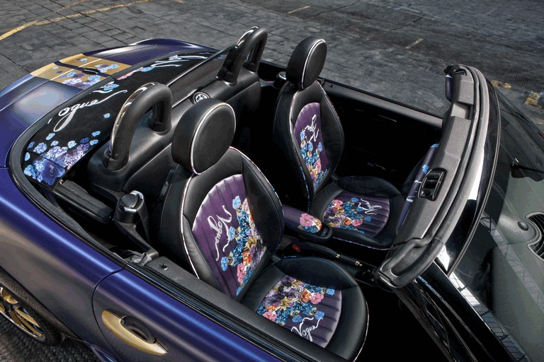 2012 Mini Roadster by Franca Sozzani for Life Ball 346483