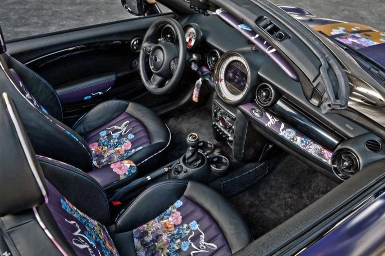 2012 Mini Roadster by Franca Sozzani for Life Ball 346484