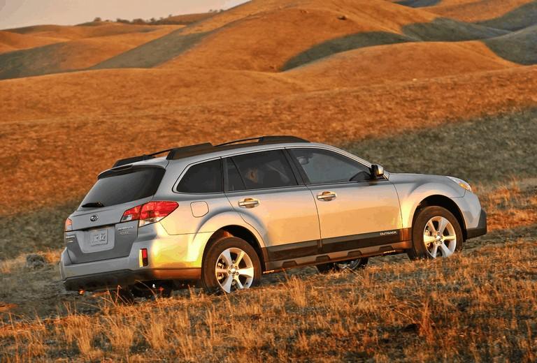2013 Subaru Outback 346538