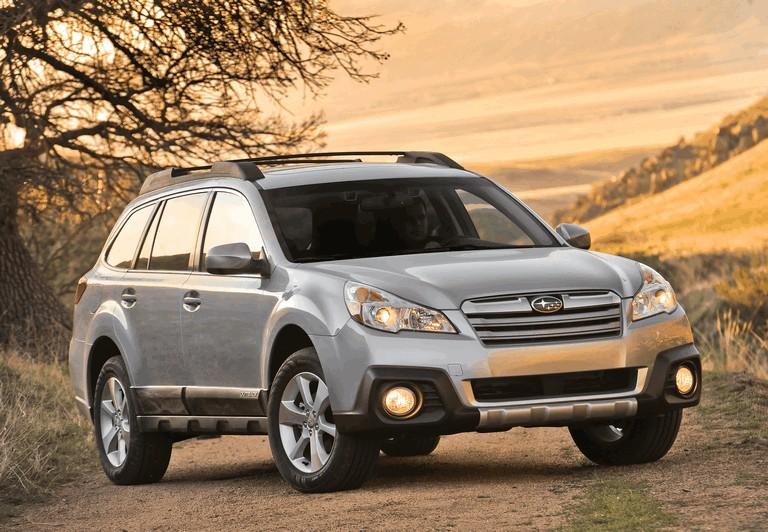 2013 Subaru Outback 346541