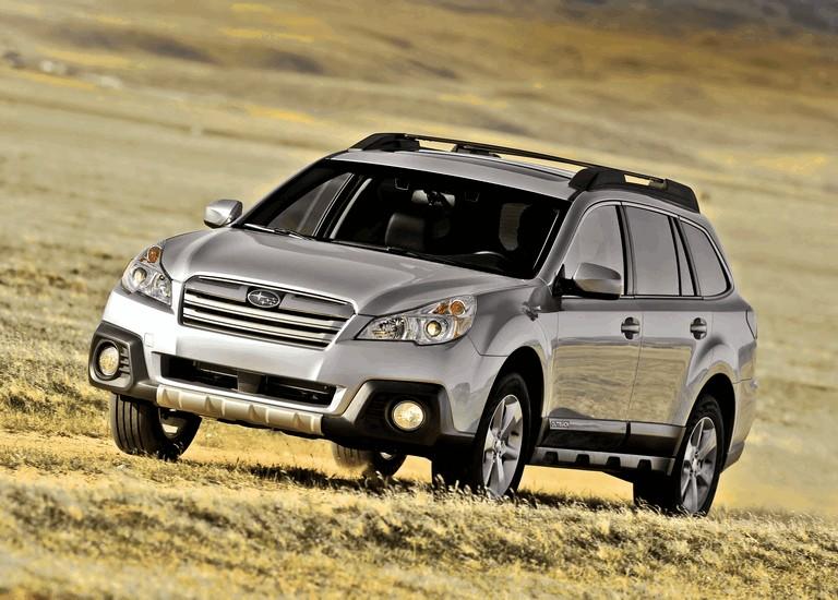2013 Subaru Outback 346547