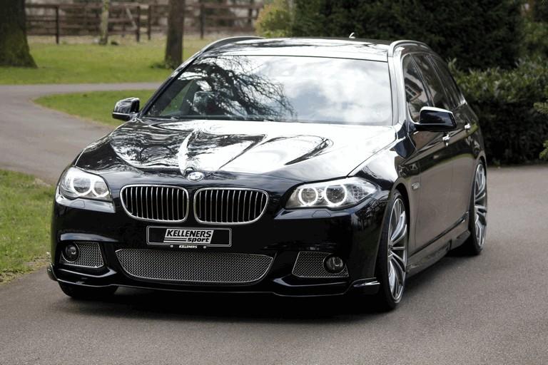 2012 BMW 5er ( F11 ) by Kelleners Sport 346613