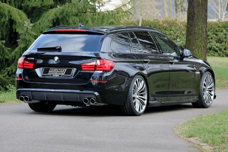 2012 BMW 5er ( F11 ) by Kelleners Sport 346616