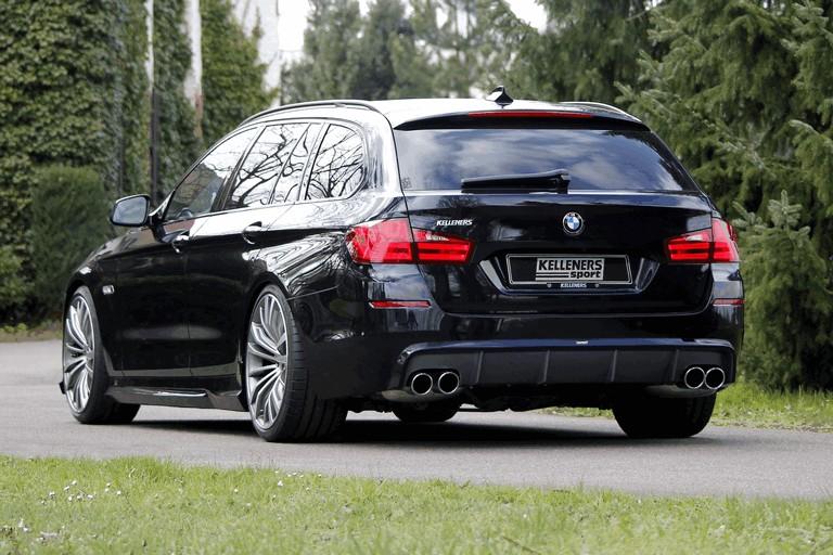2012 BMW 5er ( F11 ) by Kelleners Sport 346618