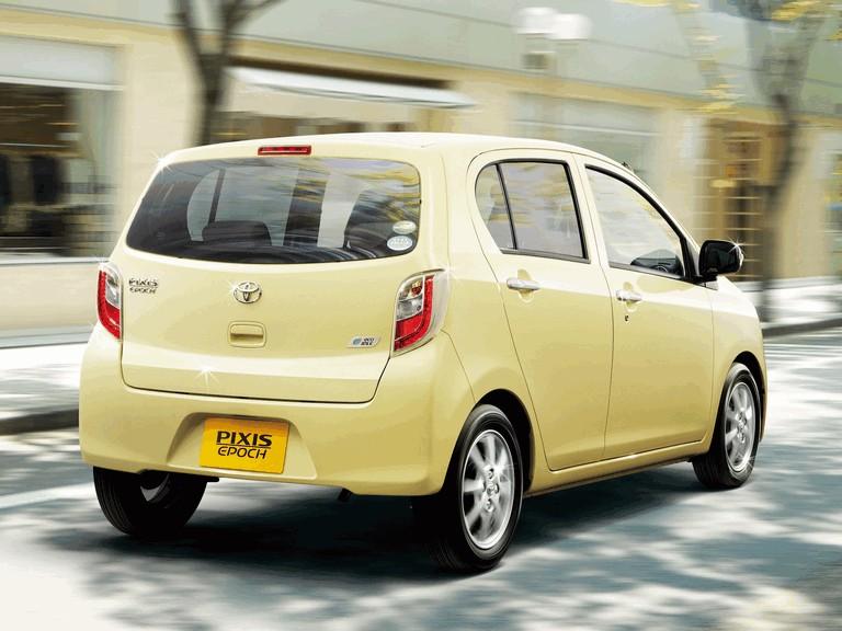 2012 Toyota Pixis Epoch 346628