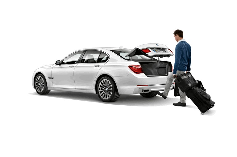 2012 BMW 750d ( F01 ) 346851