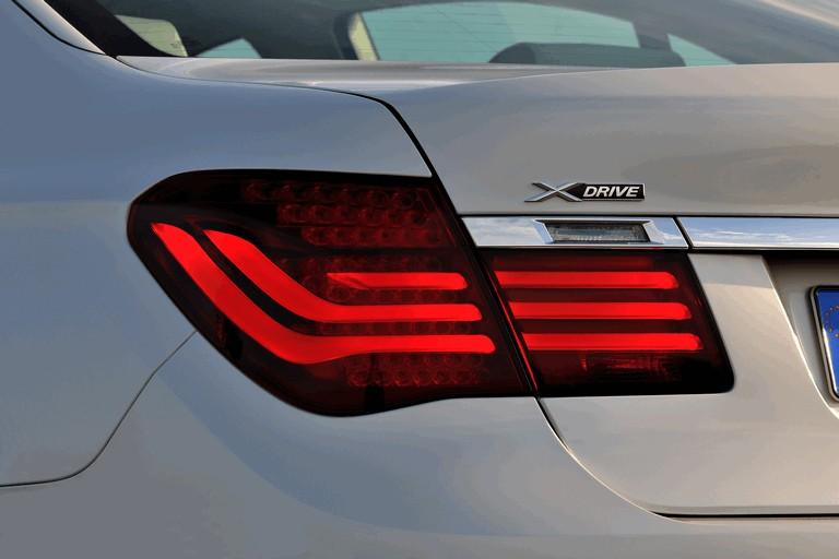 2012 BMW 750d ( F01 ) 346853