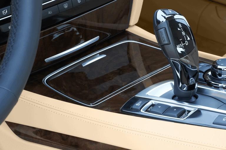 2012 BMW 750d ( F01 ) 346861