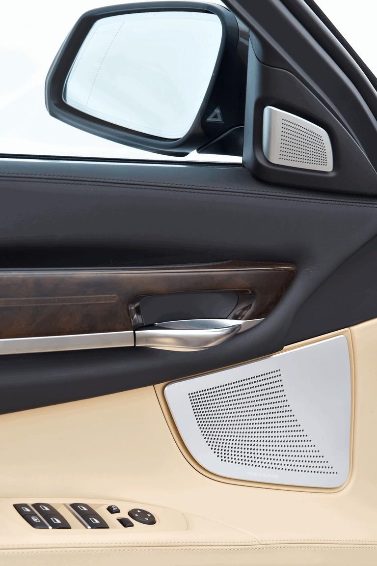 2012 BMW 750d ( F01 ) 346864