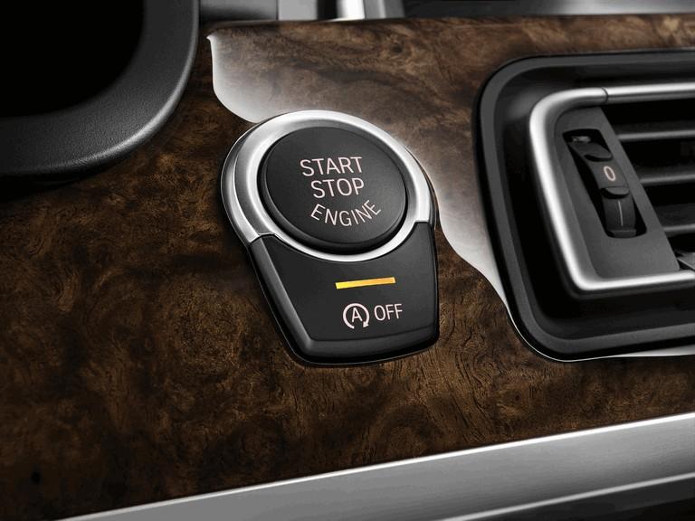 2012 BMW 750d ( F01 ) 346866
