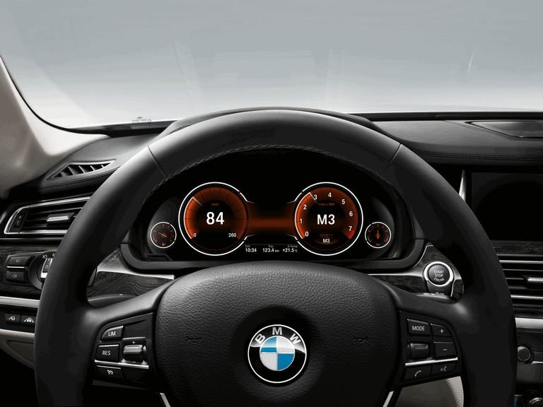 2012 BMW 750d ( F01 ) 346869