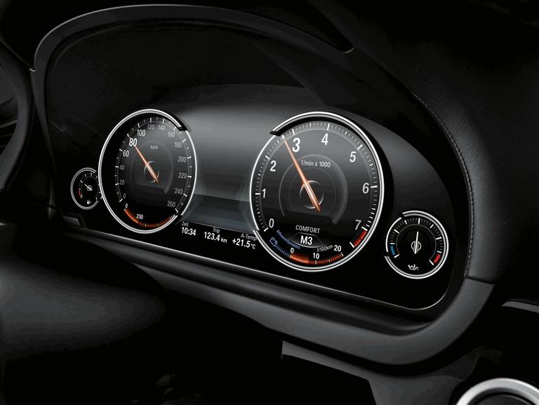 2012 BMW 750d ( F01 ) 346872
