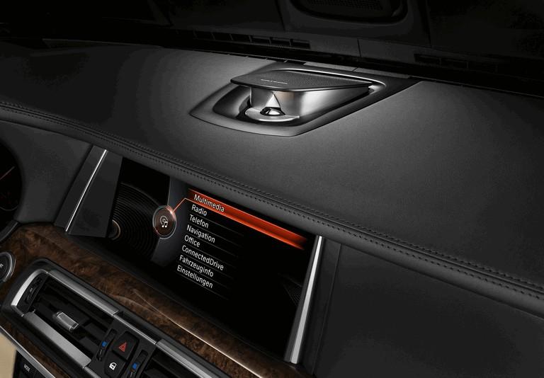 2012 BMW 750d ( F01 ) 346877
