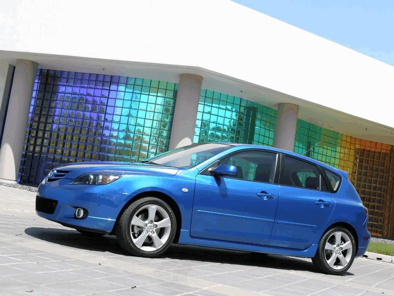 2006 Mazda 3 5-door 213451