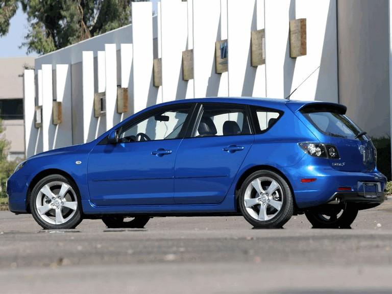2006 Mazda 3 5-door 213457