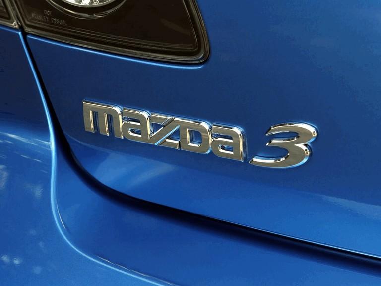 2006 Mazda 3 5-door 213461