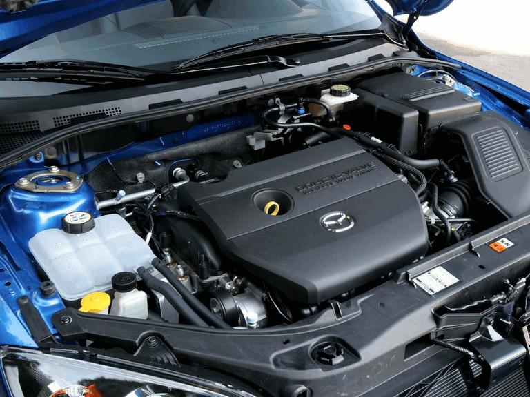 2006 Mazda 3 5-door 213464