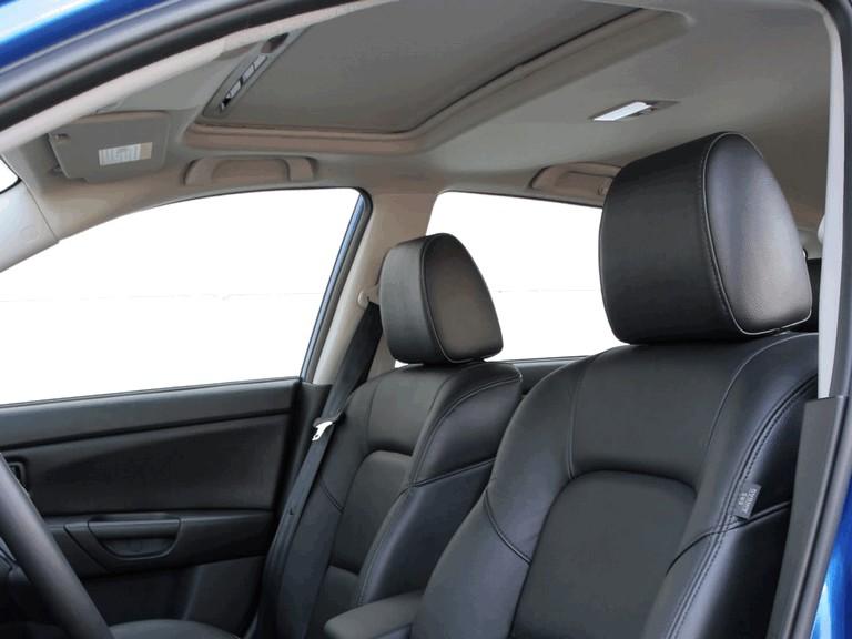 2006 Mazda 3 5-door 213468