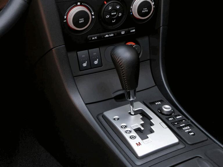 2006 Mazda 3 5-door 213472