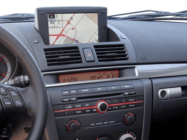 2006 Mazda 3 5-door 213473