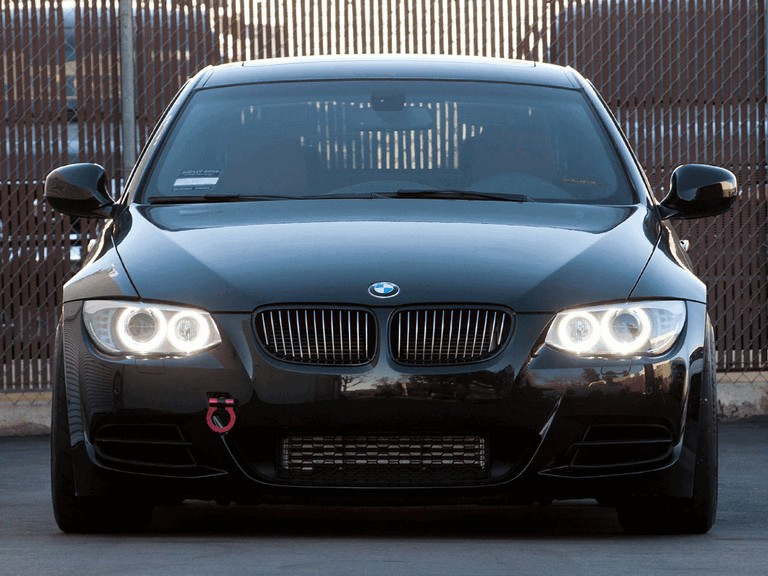 2011 BMW 335is ( E92 ) by EAS 347061