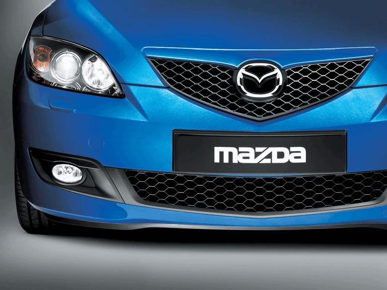 2006 Mazda 3 5-door european version 213481