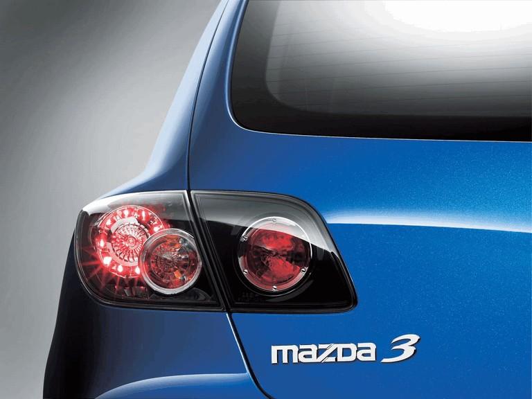 2006 Mazda 3 5-door european version 213482
