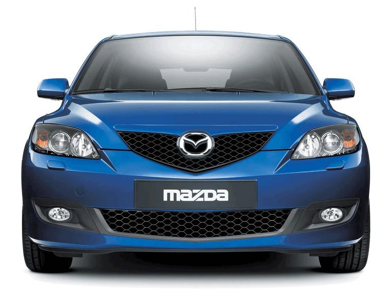 2006 Mazda 3 5-door european version 213488