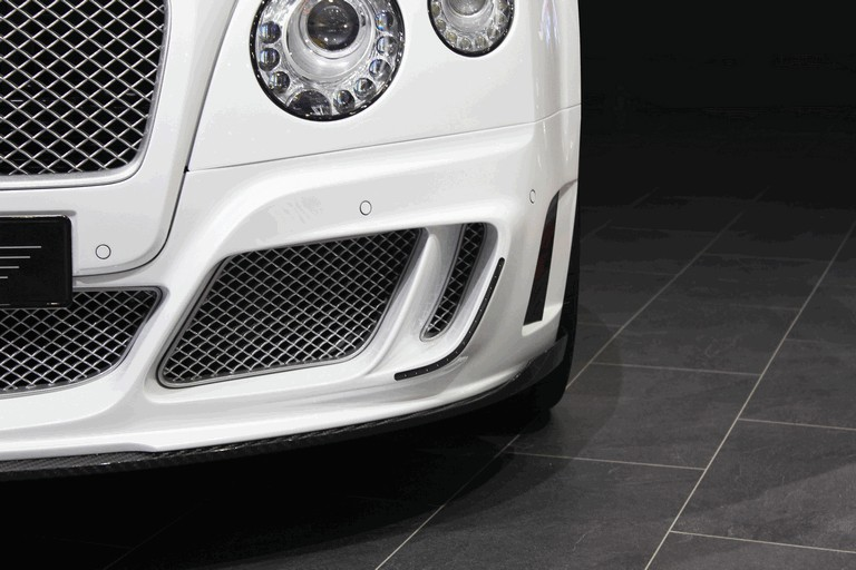 2012 Bentley GTC by Mansory 347252