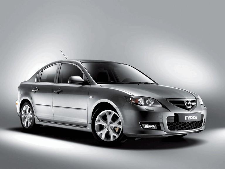 2006 Mazda 3 sedan european version 213520