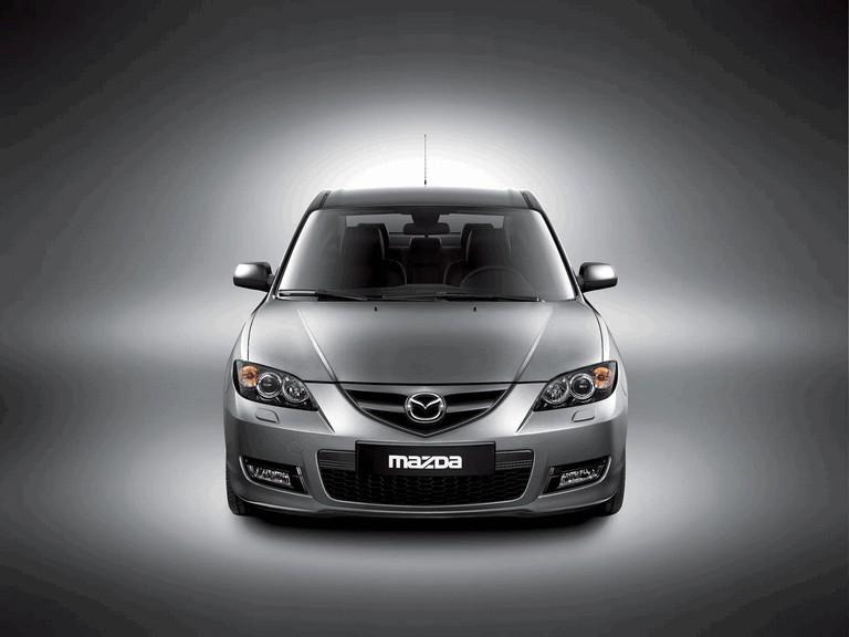 2006 Mazda 3 sedan european version 213521