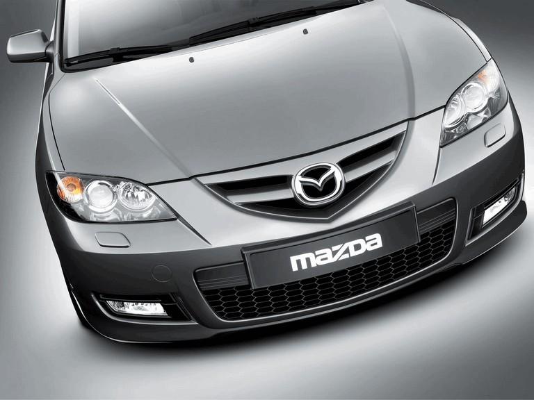 2006 Mazda 3 sedan european version 213522