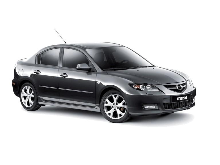 2006 Mazda 3 sedan european version 213527