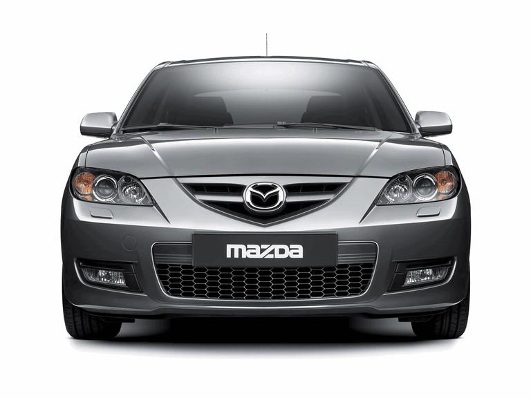 2006 Mazda 3 sedan european version 213529