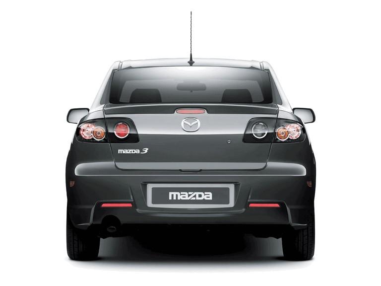 2006 Mazda 3 sedan european version 213530