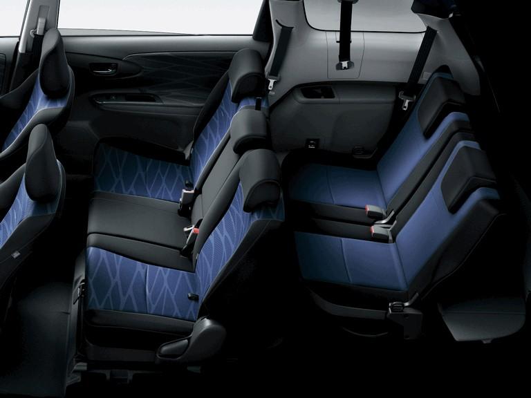 2012 Toyota Wish 1.8S 347380
