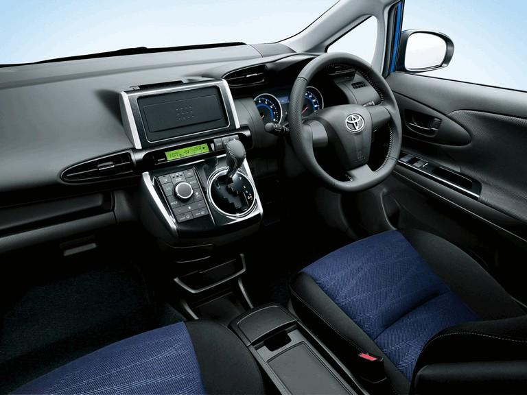 2012 Toyota Wish 1.8S 347381