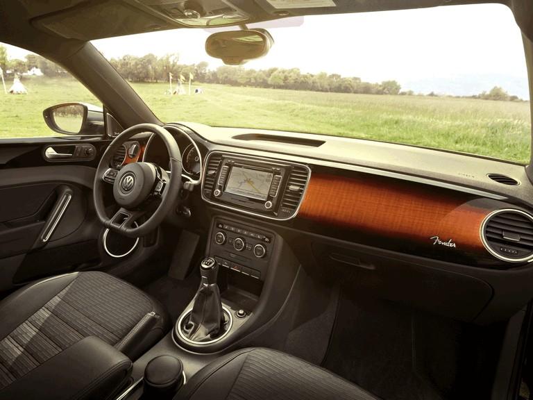2012 Volkswagen Beetle Fender edition 347455