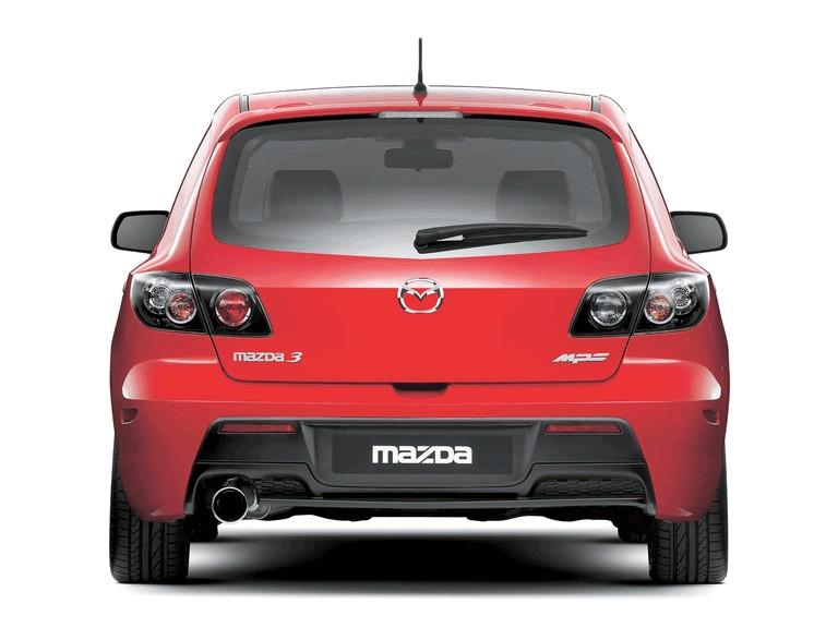 2006 Mazda 3 MPS 213535